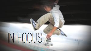 In Focus – Seya Nakano