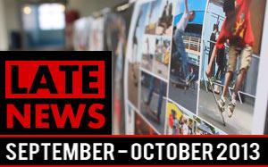 Late News September-October