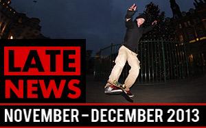 LateNews November-December