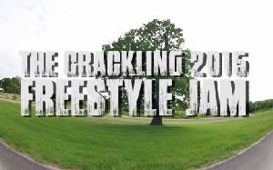 The Crackling 2015 - Freestyle Skateboarding Jam