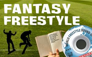 Fantasy Freestyle Contest 2016