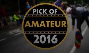 Pick of 2016 – Amateurs